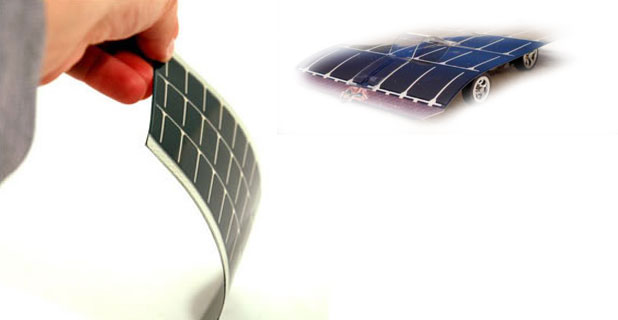 SolMaxx Flexible Solar Panels for DIY