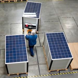 GridMaxx 250 Watt PV Solar Panel (Qty. 30)