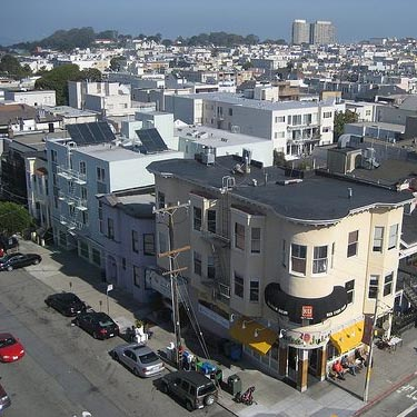 San Francisco Solar Information Guide