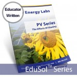 Solar PV Effects of Shading – Solar Energy Lab