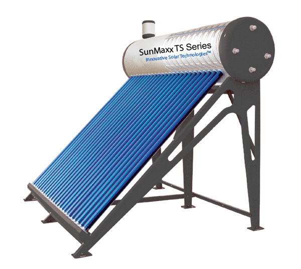 40 Gallon Thermosyphon Solar Hot Water System Shop Solar