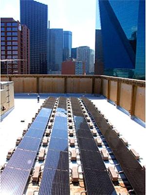 Dallas Solar Information Guide