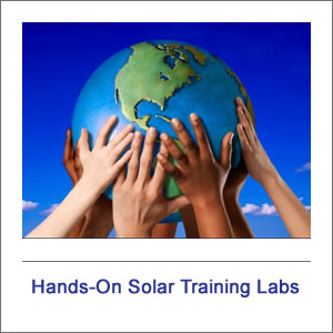 Educational Solar Learning Labs
