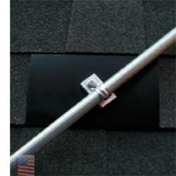 QUICK-MOUNT-PV-9X12-CLASSIC-CONDUIT-MOUNT-FLASHING---MILL-FINISH