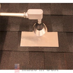 QUICK-MOUNT-PV-CONDUIT-PENETRATION-FLASHING---MILL-FINISH