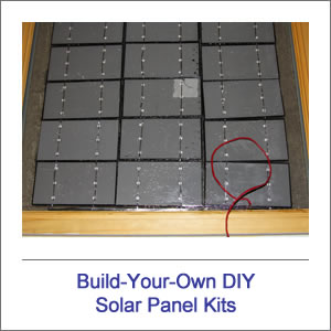 Diy solar store everything you need for your own do it yourself diy solar panel necessities build your own solar panel kits solutioingenieria Choice Image