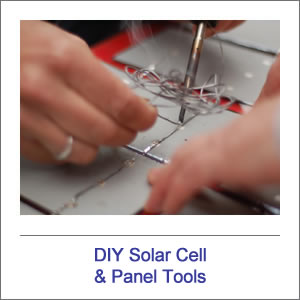 DIY Cell & Panel Tools