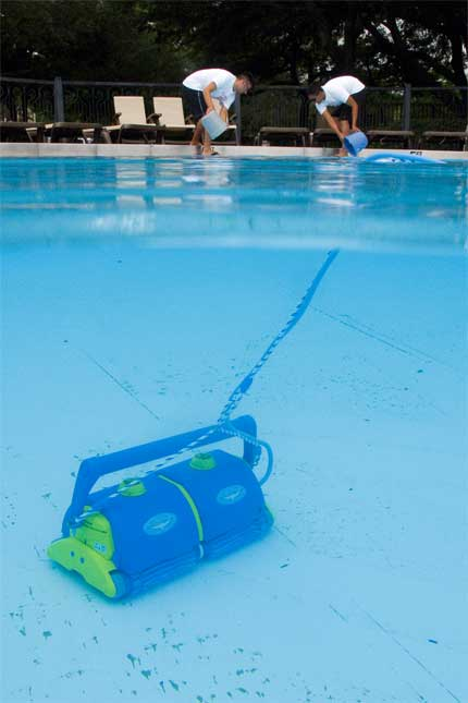 Pool Care & Maintenance Guide