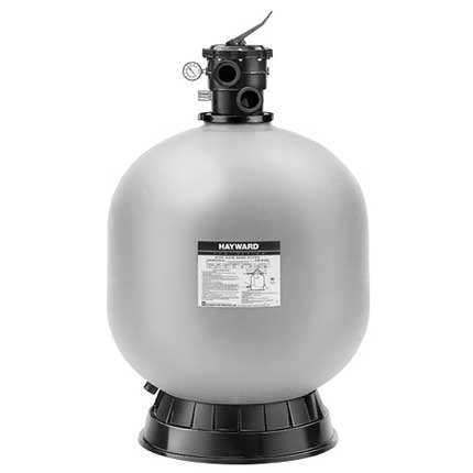 Pool Filters: Sand Filters