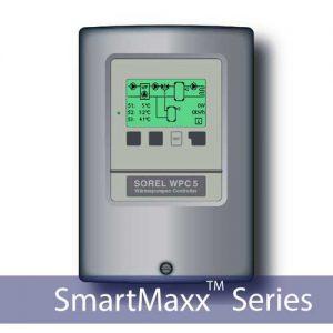 SmartMaxx Extra Large Temp Diff Con w/ CAN and E