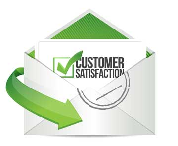 Silicon Solar Customer Satisfaction Survey