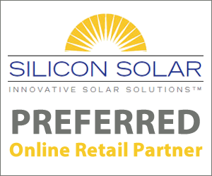 Silicon Solar Preferred Online Partner