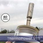 ThernoPower-VTShedatpipe