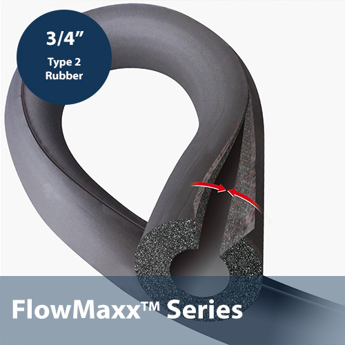 FlowMaxx-I-3/4IN-3/4IN-1FT