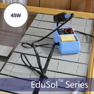 Build Your Own 45W DIY Solar Panel