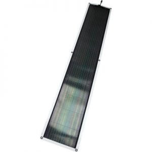 28W Rollable Solar Panel