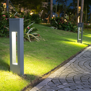 Solar Area Lights
