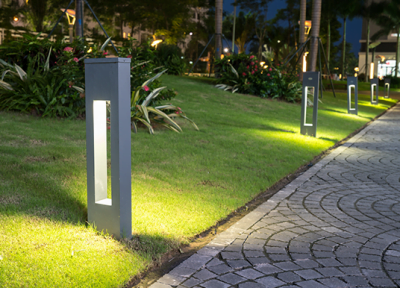 Solar Area Lights