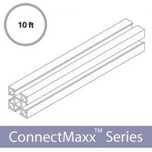 10ft Back Rail / Leg For TitanPower HP Series Flat Plate Collectors