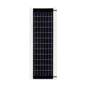 15.4V 0.77W 50mA Flexible Solar Panel (Weatherized)