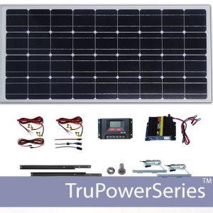 Portable Solar Power Systems