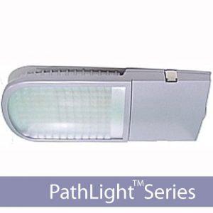 90W Solar Commercial Light Fixture