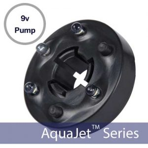 LED Light Ring Addon For AquaJet 9v Pump Kit