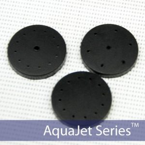 Solar Fountain Submersible Pump AquaJet Pro 6-9V