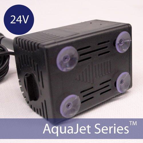 AquaJet-Pro-Series