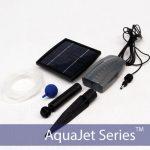 Aquajet Solar Oxygenator