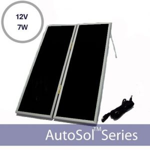 12v 7w Solar Battery Maintainer