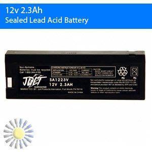 Sealed Lead Acid Batteries 12v 2.3Ah