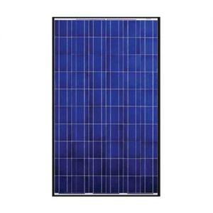 Canadian Solar CS6P-250P-BLK 250 Watt Poly Solar Panel