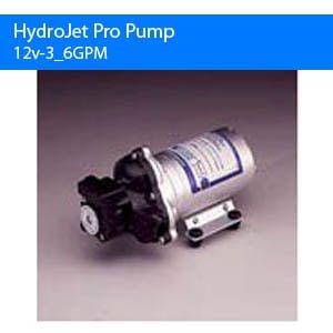 2088 3.6 GPM DC Premium Pump