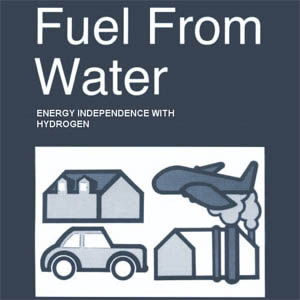 Fuel From Water Book