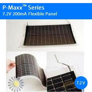E-Panel (Gray steel with 250a/125 VDC inverter breaker)