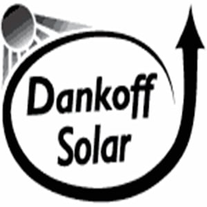 DANKOFF PISTON FOLLOWER #19 FOR SOLARFORCE