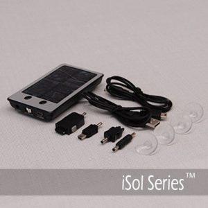 iSol Plus