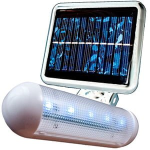 LED SHED LIGHT