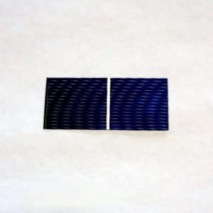 300mA 0.17W Commercial Solar Cell