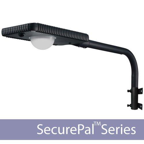 Securepal Plus Solar Security Motion Sensor Flood Light