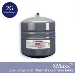 Solar Expansion Tank – 2 Gallon