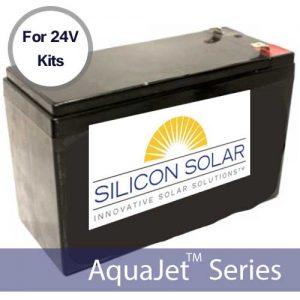 AquaJet 24v Pro Kit Replacement Battery