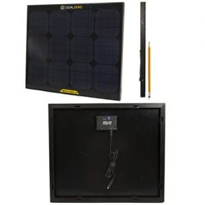 Boulder 30 Solar Panel