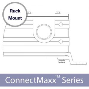 ConnectMaxx Rail Mount For HP Series Flat Plate Collectors