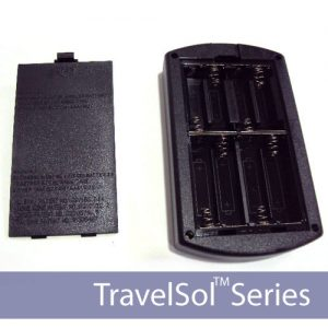 Quad Travel Charger Plus