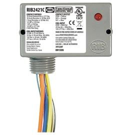 120V Switching Relay