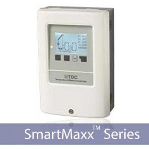 SmartMaxx-Pro Medium Temp Difference Controller