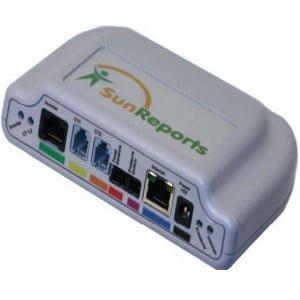 SmartMaxx-SUNWATCHER Monitoring Unit