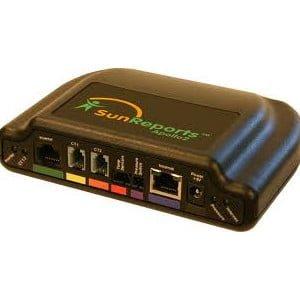 SmartMaxx-SUNWATCHERPRO Monitoring Unit